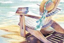 laminas de playa