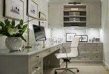 Office Space / by Tiffany Simons