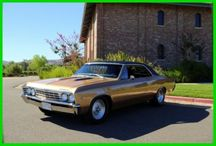 Chevrolet / Classic Chevrolet Cars