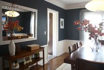 Dining Room / by Rebecca Reed