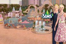 Angie Lover Sims ♦³ / Web de descargas y tutoriales de los sims 3 y mucho más! :)