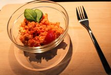 Rezepte Sommersalate / Ein herrlicher Salat bei heißem Wetter. Hier findet ihr leckere Salat-Rezepte für den Sommer.