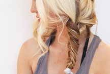 Hairstyles / hair_beauty / by Madelyn Segarra