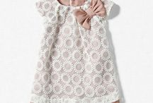 Lilly's Christening Dress