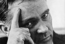 Richard Burton / Richard Burton (10 November 1925 – 5 August 1984) was a Welsh actor.