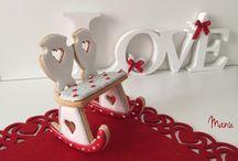пряники любовь