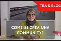 Tea&Blog consigli per Travel Blogger