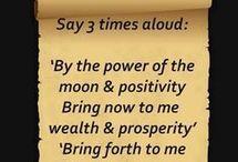 #spells#wishes#