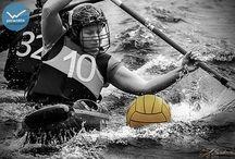Sport- Kajak Polo
