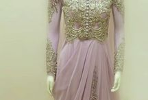 Dress / Moeslem hijab