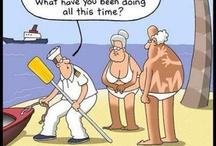 The Funnies 2 / by Shauna Diamond