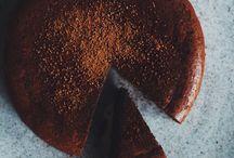 Gluten Free Desserts / by Stephanie Mclean