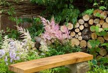 zahrada mobiliar