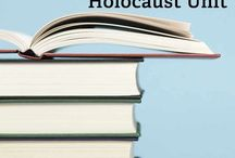 WWII/Holocaust for Educators / by Museum of Tolerance