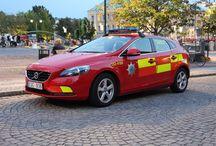"W World Fire Rescue (2) / World""s Fire Batallion Chief Units."