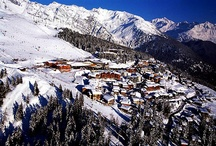 WINTER | ESPACE SAN BERNARDO / Espace San Bernardo is één van de weinige wintersportgebieden in de Haute-Tarentaise met een zuidligging. Door de gunstige ligging ten opzichte van de Mont Blanc valt er ruim voldoende sneeuw. Het gebied is geschikt voor beginners tot vergevorderden; direct boven het dorp liggen brede groene en blauwe pistes, in het middelste deel zijn vooral blauwe en rode pistes te vinden en richting La Thuile zijn de afdalingen wat pittiger. Voor boarders en freeriders is er een snowpark.