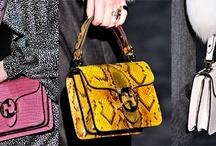 handbags-i-love / by sanescott Graymail