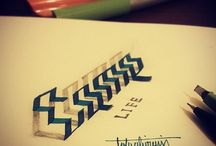 Typo / Schriftzeichen