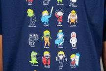 Geek / Special board for Geeks !