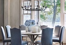 Tables dining room