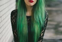 Hair Thing