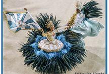 Carnaval no Rio - Escolas de Samba