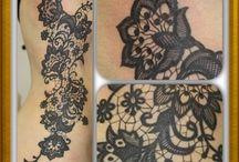 inspire: tattoo