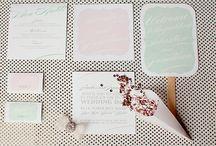 Wedding invitations we love! / by Baggie Goose