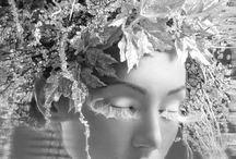 snow queen headpeace