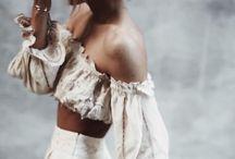 Έμπνευση για ντύσιμο