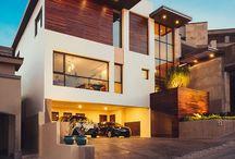 Designers houses
