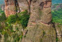 Formatiuni din roci