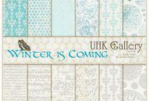 UHK Gallery 2013 - Winter is coming