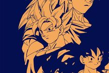 Goku Niveles