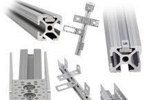 aluminiumprofiler  for cnc