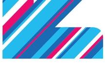 Logotypy lotnisk na które latamy z Warszawy