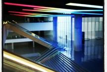 BEC / Bilbao Exhibition Center. Barakaldo. Bizkaia