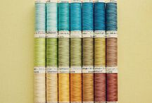 for sewing room