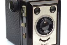 Ferrania Cameras / Ferrania cameras