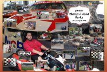 CM16020 Phillips Island Parks / 20-23 April 2016 ( 4 Days/3 Nights )