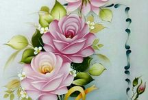 Pinturas Textiles Bonitas
