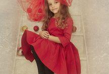 kiddo / by Ariela Balista
