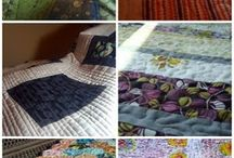 Quilting / by Sandy Park Lawrence