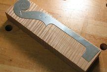 Drewno instrumenty muzyczne