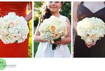 AGP Florals / Bouquets, Boutonnieres, & Centerpieces