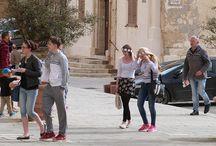 Sprachreisen für Schüler nach Malta / www.lisa-sprachreisen.de Sprachreisen für Schüler nach Malta - Fotos von den Osterferien