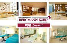 Κλινικές Μαλλίων Bergmann Kord