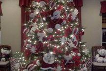 Most Stunning Pre-lit Christmas Tree Photo Contest