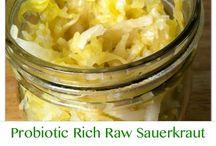 Probiotics / by Diedhre Smack