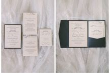 Wedding Invitations / by BellaArtista